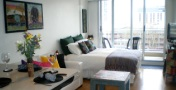 rent furnished property in Palermo Soho